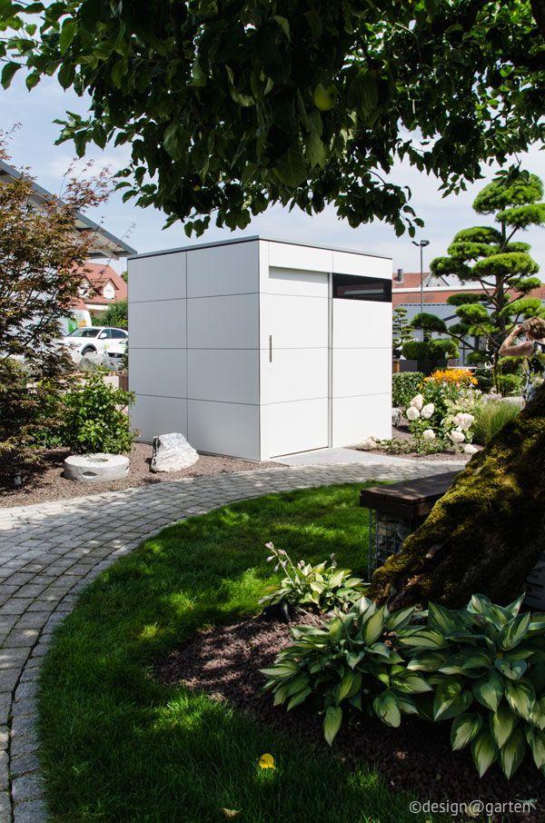 design gartenhaus bullinger 1 Design gartenhaus