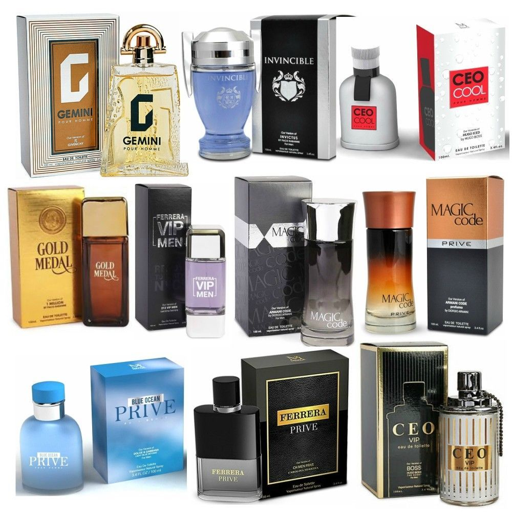 58.95 TOP 10 BEST SELLING COLOGNE OF MEN'S BY MIRAGE