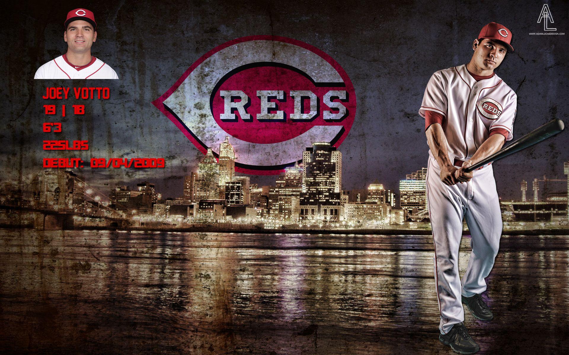 Http Www Sportsbook Ag Baseball Betting Baseball Fan Add An Extra Spice By Betting On Baseball Today Bet On M Cincinnati Reds Mlb Wallpaper Red Wallpaper