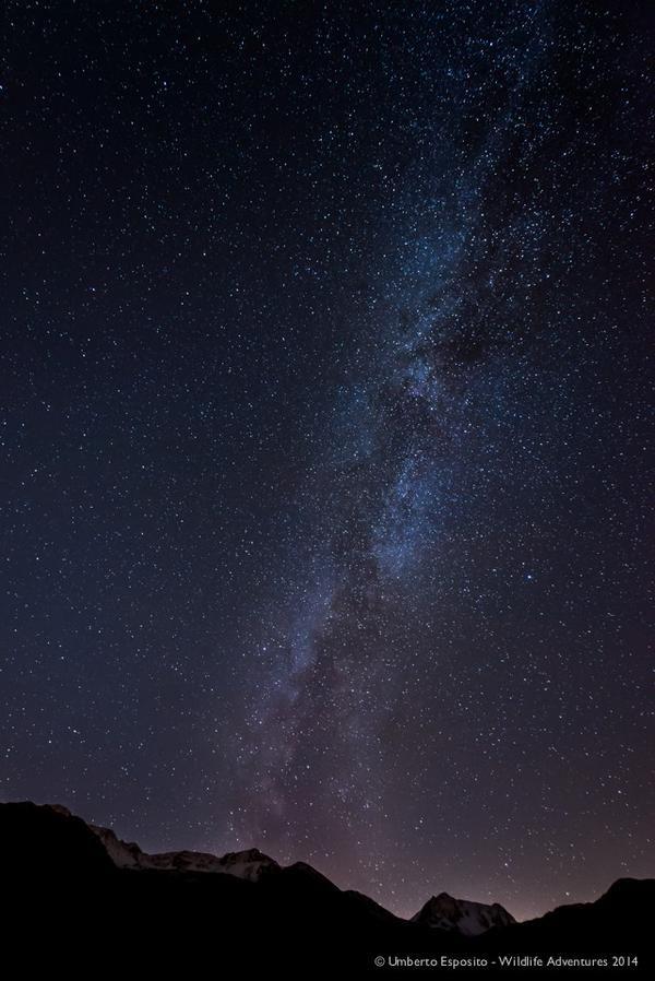 E se fosse la sola luce delle stelle a rischiarire la notte di #capodanno? http://t.co/cElp3FTODj #rifugio #abruzzo http://t.co/paCMVUzyjZ