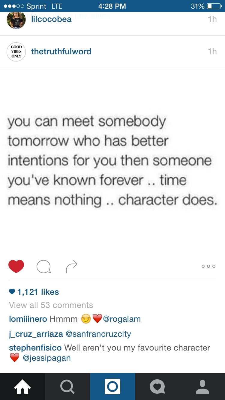 meet someone