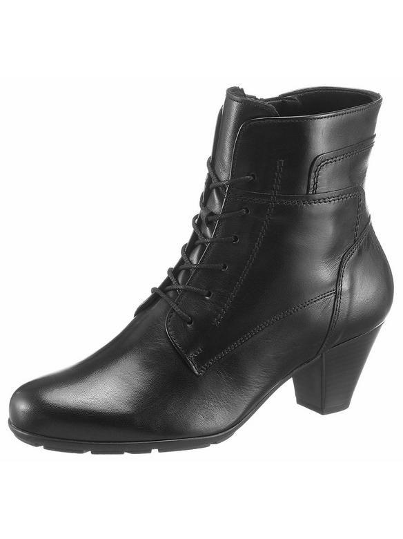 Gabor veterlaarsjes in 2019 | Veterlaarsjes Boots, Gabor