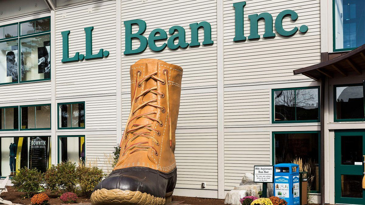 L L Bean Sued Again Over Return Policy Change Ll Bean Beans Craft Beer