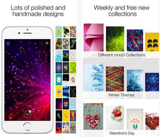 The Best Wallpaper Apps 2017 for Your Phone (Android & iOS