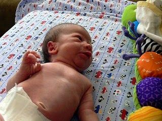 PregnancyStoriesByAge.com: No problems at 44 -- I had a beautiful baby boy, who is now 6 months old, when I was 44 years old. Read more: http://www.pregnancystoriesbyage.com/2014/10/no-problems-at-44.html