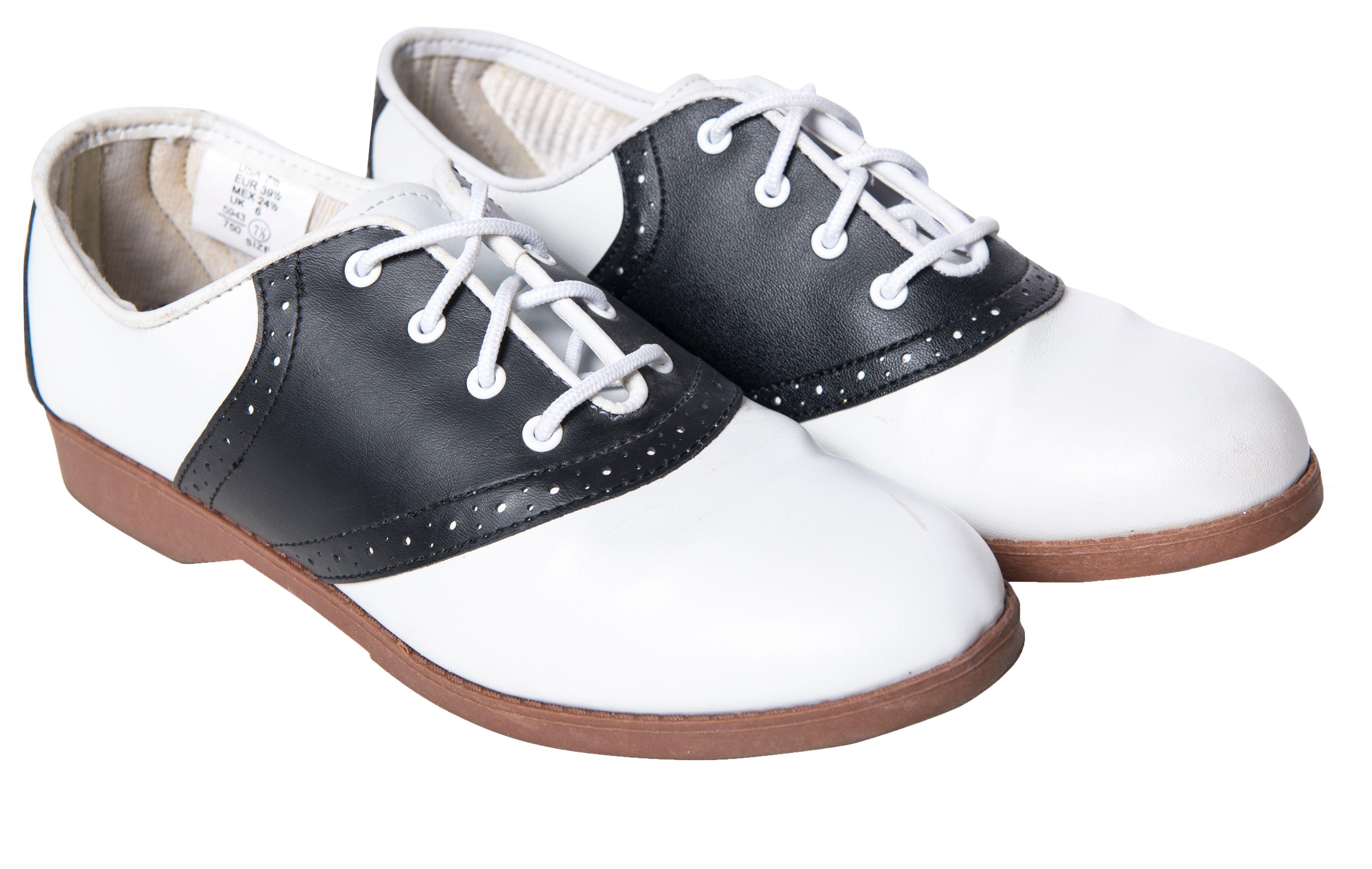 86060871b2856 Image result for saddle shoes Saddle Oxford Shoes, Sock Hop, Halloween  Accessories, Hip