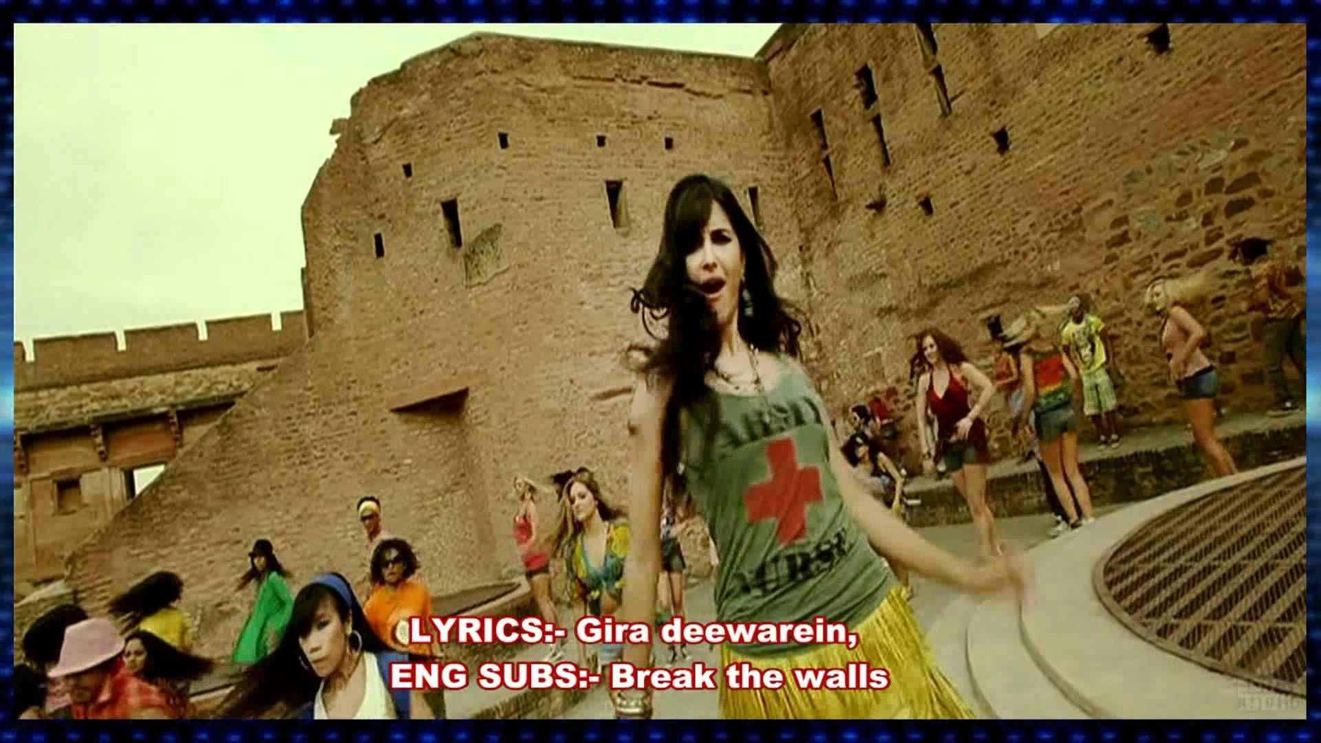 Dhunki Lyrics Eng Subs Mere Brother Ki Dulhan Full Song