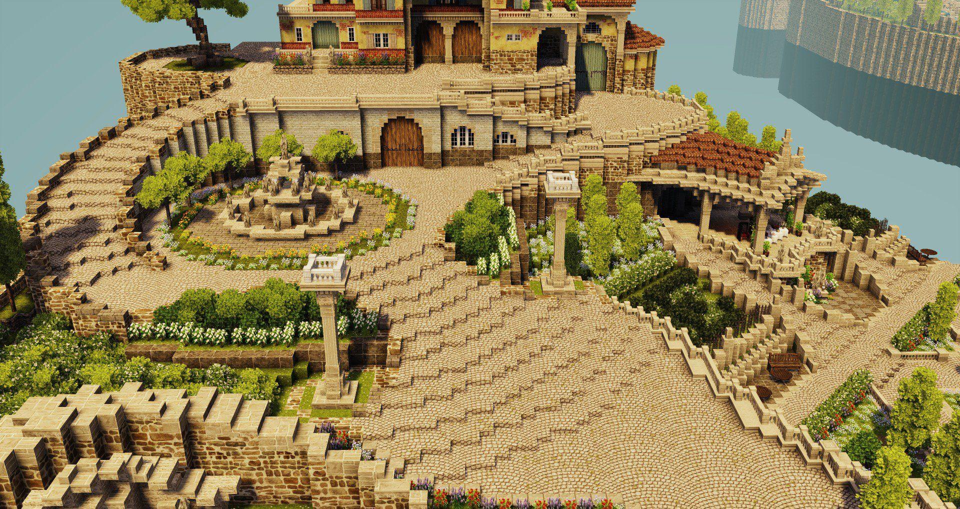 Dtzqnexvoae7cbe Jpg Large 1 920 1 018 Pixels Minecraft