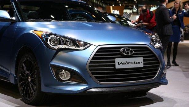 2018 Hyundai Veloster Release Date Cars 2019