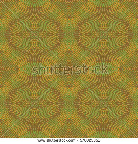 3700+ Endless color engraving pattern. Texture for certificate or diploma, currency and money design. Single-leaf woodcut, xylography, printmaking. Vector Illustration