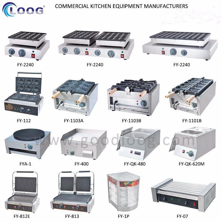 Commercial Maker