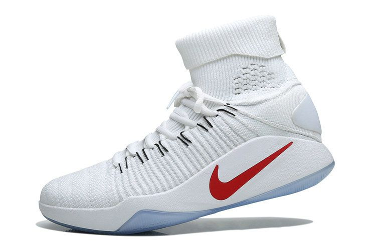 big sale f13b3 5e259 Free Shipping Only 69  Nike Hyperdunk 2016 Elite Flyknit USA Home  Independence Day