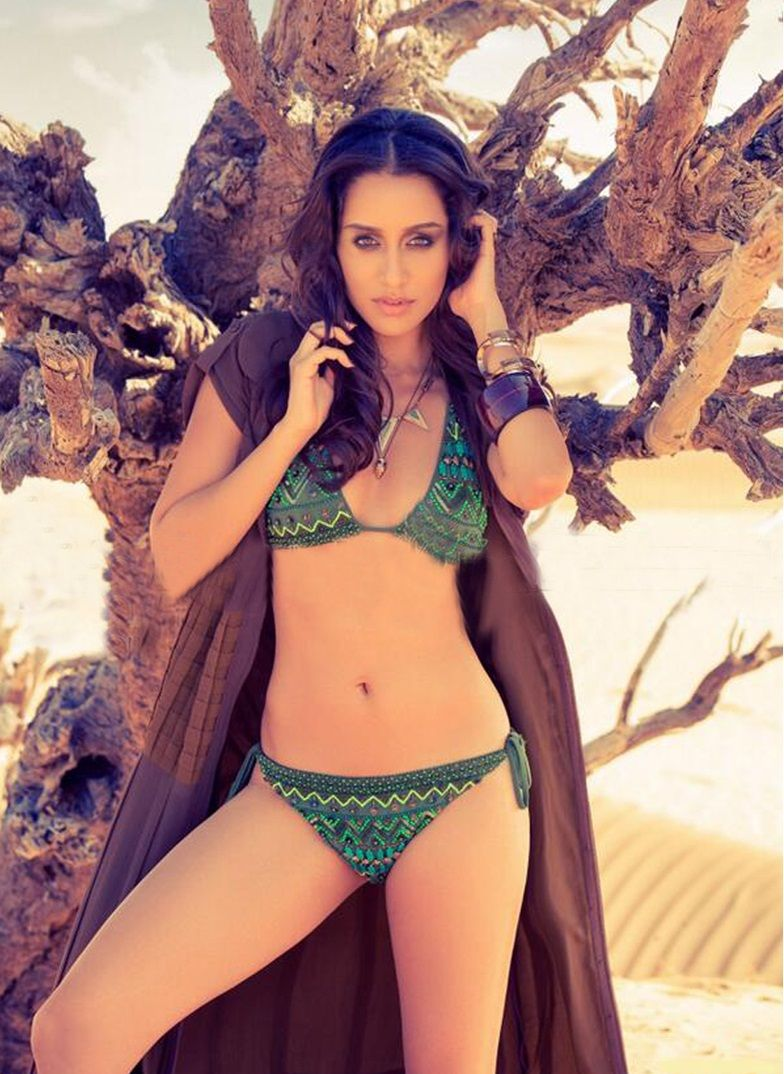 Sexy images of shraddha kapoor
