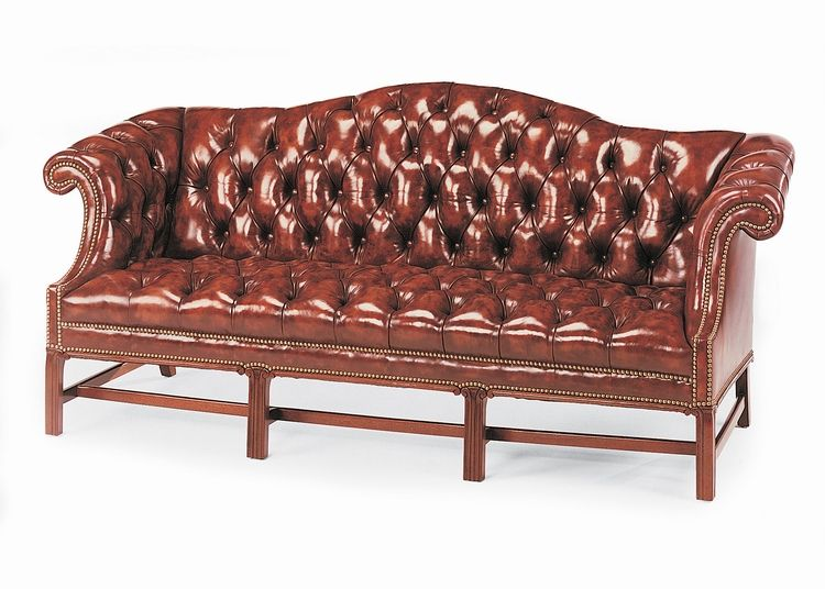Camelback Sofa A Classic Design with a Stylish Touch | sofas ...
