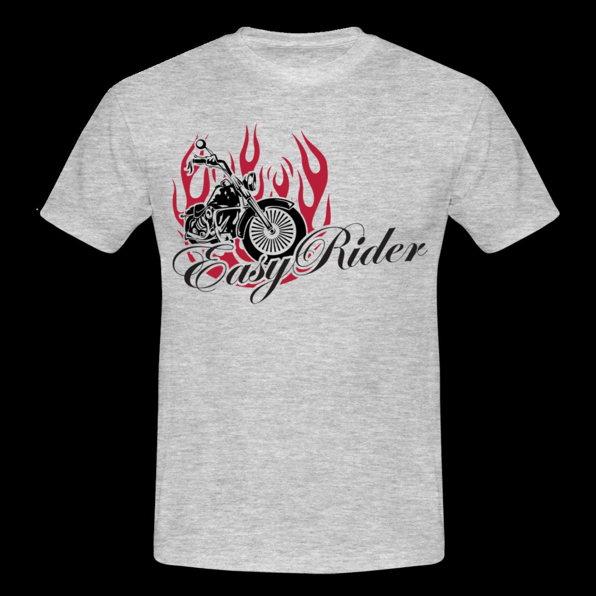 7133279e18ea5 Camiseta bike easy rider