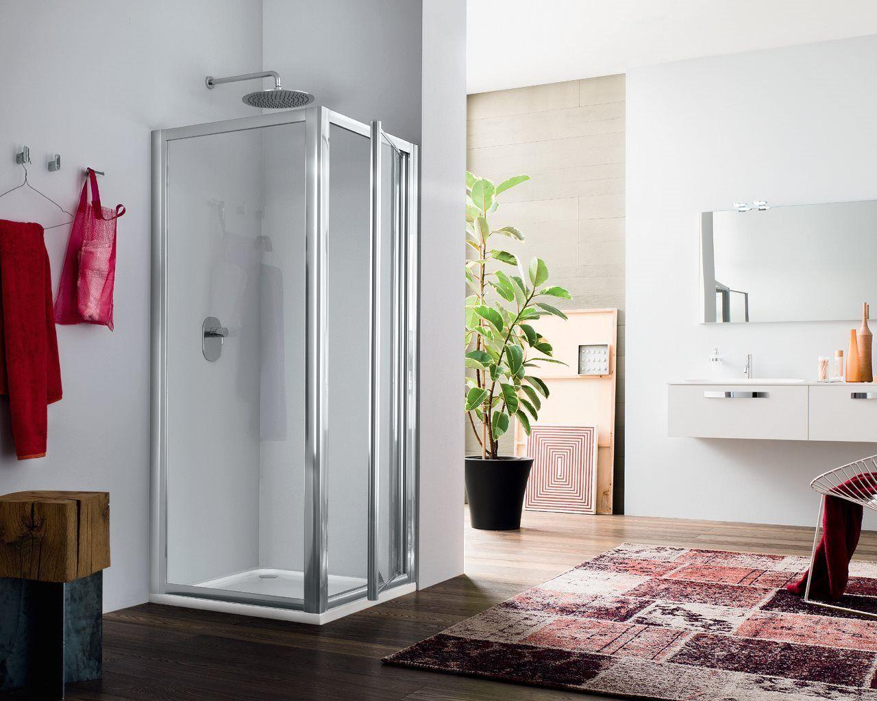 Parete doccia RAPID | Inda | Arredo bagno | Pinterest