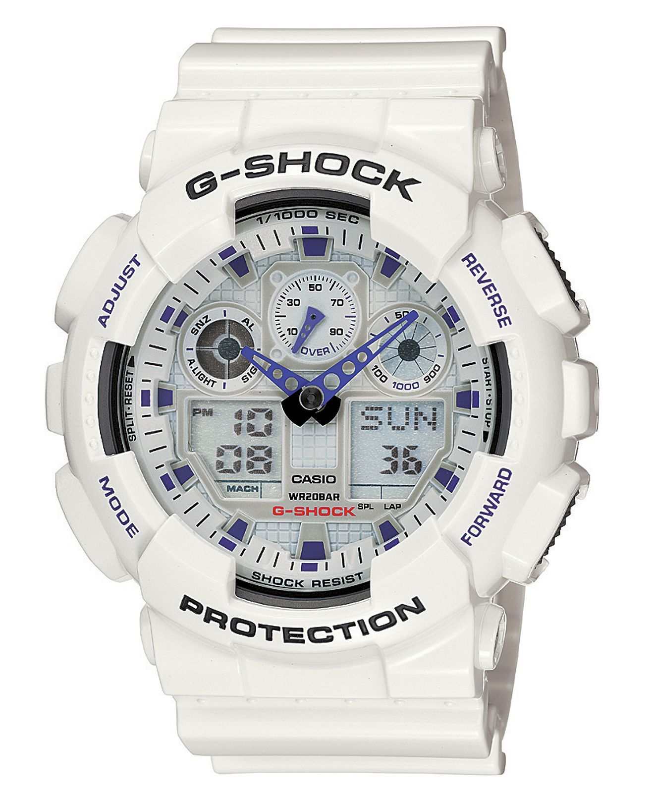 9d83a94f8 G-Shock Watch