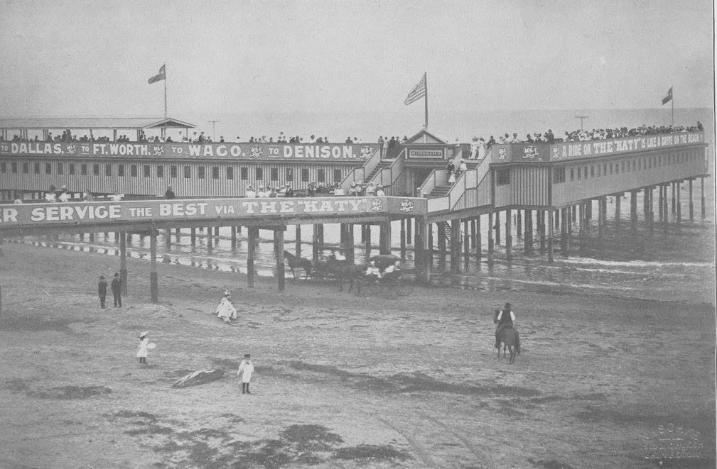 Timeline Photos Galveston Historical Foundation Galveston Galveston Texas 1900 Galveston Hurricane