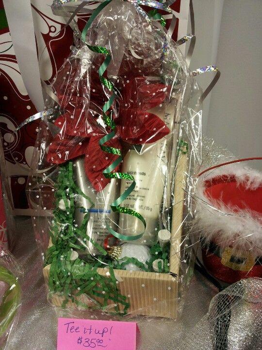Mens Holiday Gift Tee It Up By Mary Kay Mary Kay