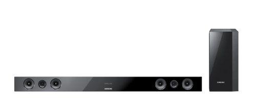 Samsung Hw E450 Wireless Airtrack Sound Bar Review