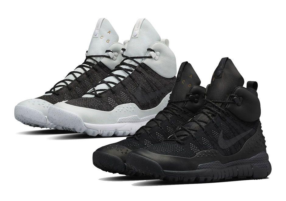 ee337165ce3 Nike ACG Lupinek Flyknit Boot | I Love Shoes!!! | Nike acg, Nike acg ...