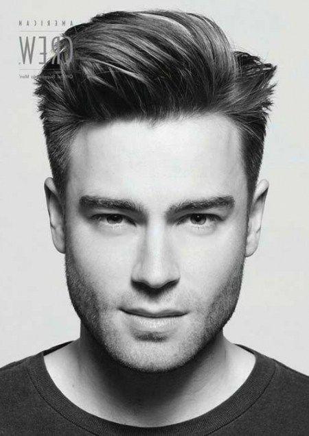 Modische Herren-Haarschnitte | Männer Frisuren | Pinterest