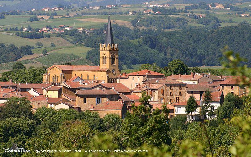 Oingt, BoisdOingt, VillefranchesurSaône, Rhône, RhôneAlpes, France