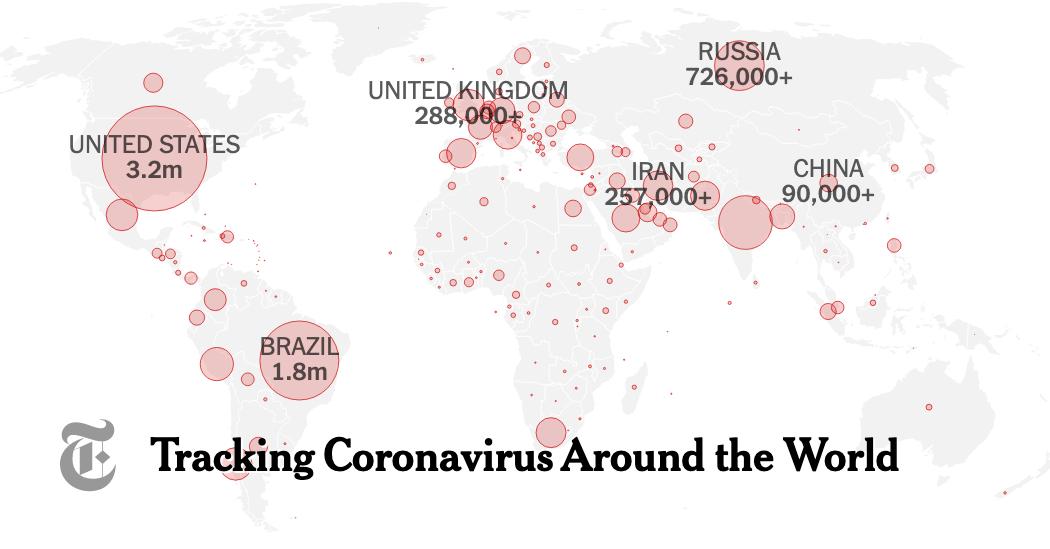 Pin On Corona Virus Pandemic