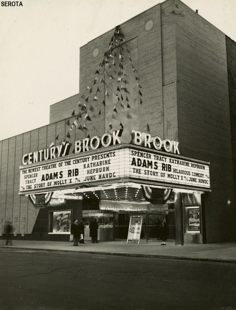 Century's Brook Theatre / 383949 Flatlands Avenue