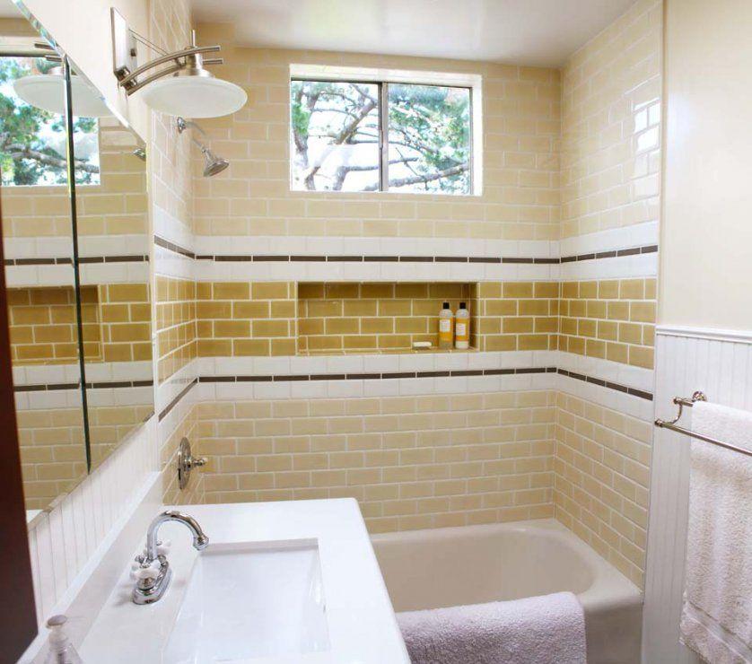 Bathroom Remodel Burbank: Glen Park Bathroom Remodel