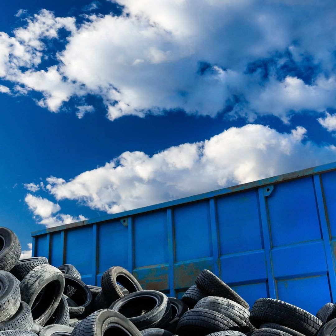 Recycled rubber gives us innovative ways to reduce waste while solving important challenges  from facilitating softer playground surfaces to reducing the chance of injuri...