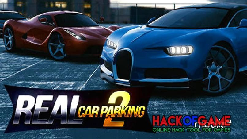 Real Car Parking 2 Hack 2019, Get Free Unlimited Cash To