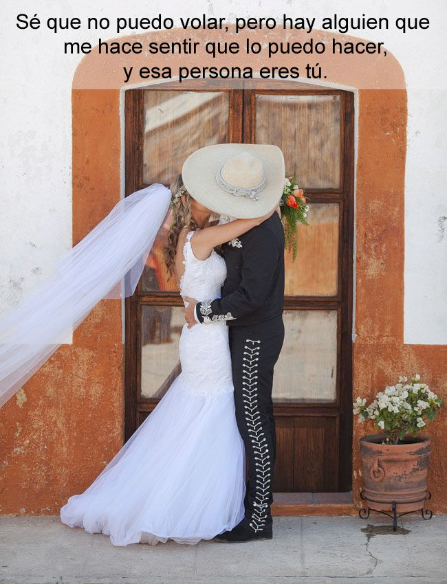 0299c0346  amor  frases  boda  novios Novia Mexicana