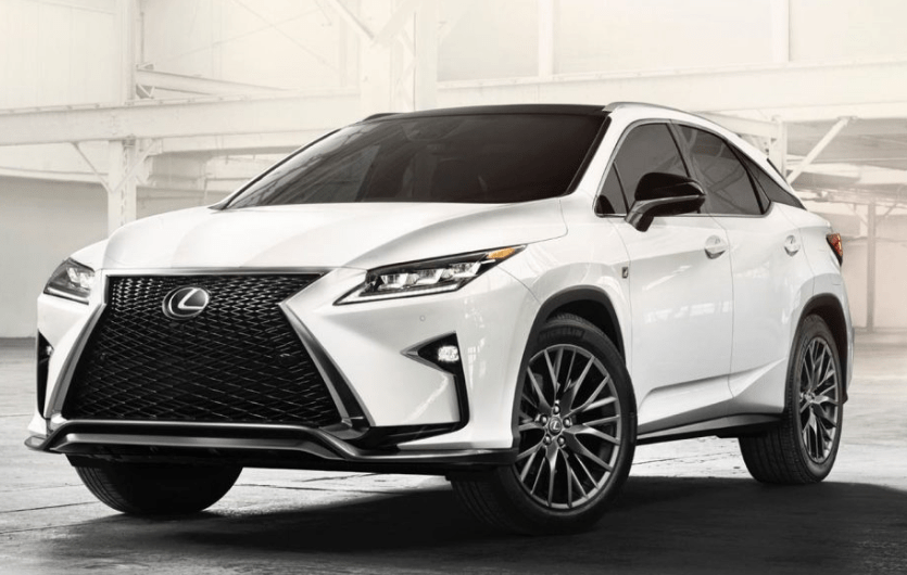 2021 Lexus NX Redesign, Colors, News, Release Date