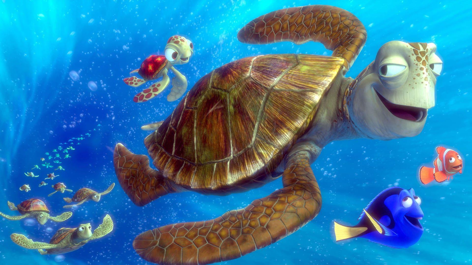 Alla Ricerca Di Nemo 2003 Streaming Ita Cb01 Film Completo