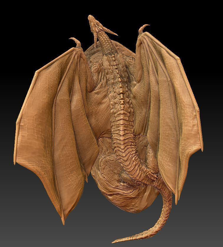 Dragon : dankatcher