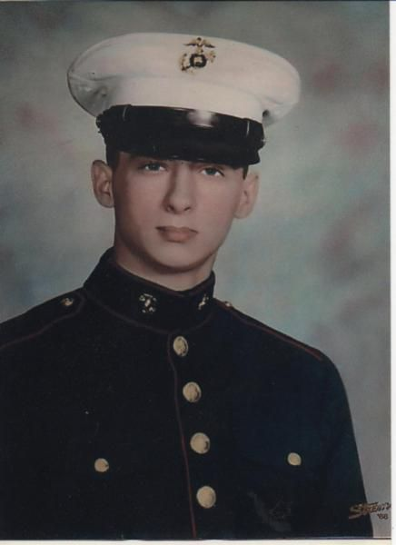 Virtual Vietnam Veterans Wall of Faces | JON J GIORGIANNI | MARINE CORPS