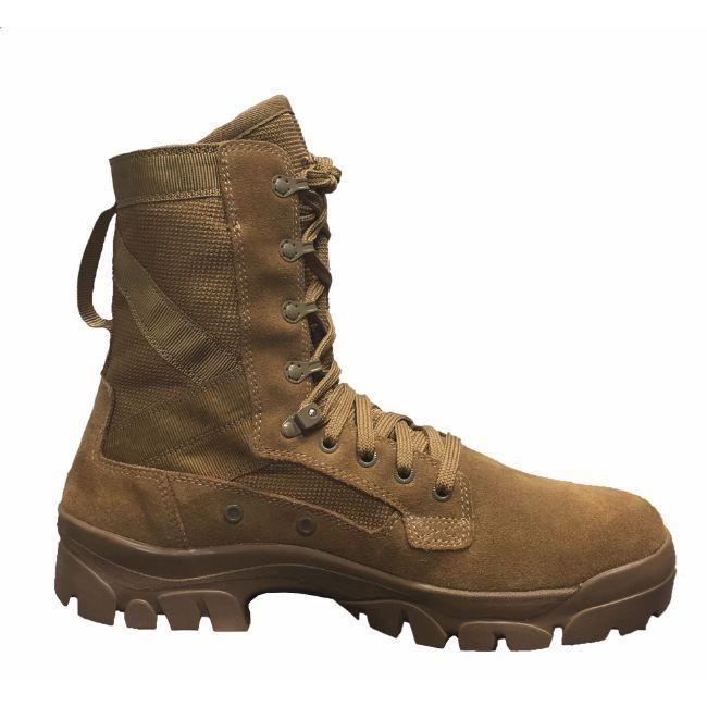 Garmont Coyote Tan T8 Bifida Ii Ar670 1 Compliant Boot Boots Tactical Boots Unique Heels