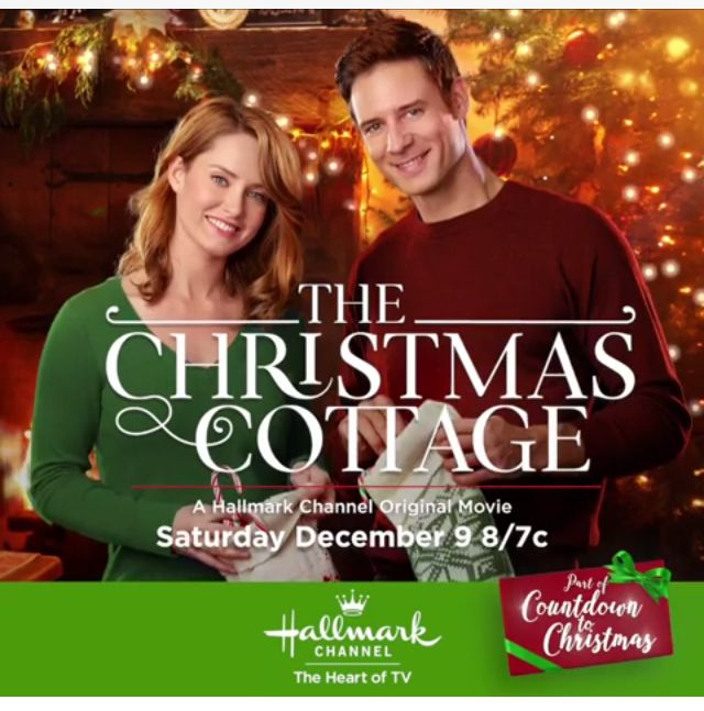 The Christmas Cottage.2017 Any Couple Who Spends The Night In The Christmas