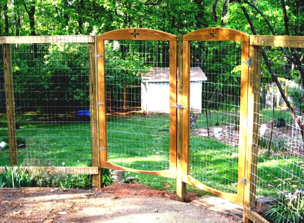 Fencing Ideas For Vegetable Gardens 10 garden fence ideas that truly creative inspiring and low cost Amazing Vegetable Garden Fence Ideas Rabbits Tips For