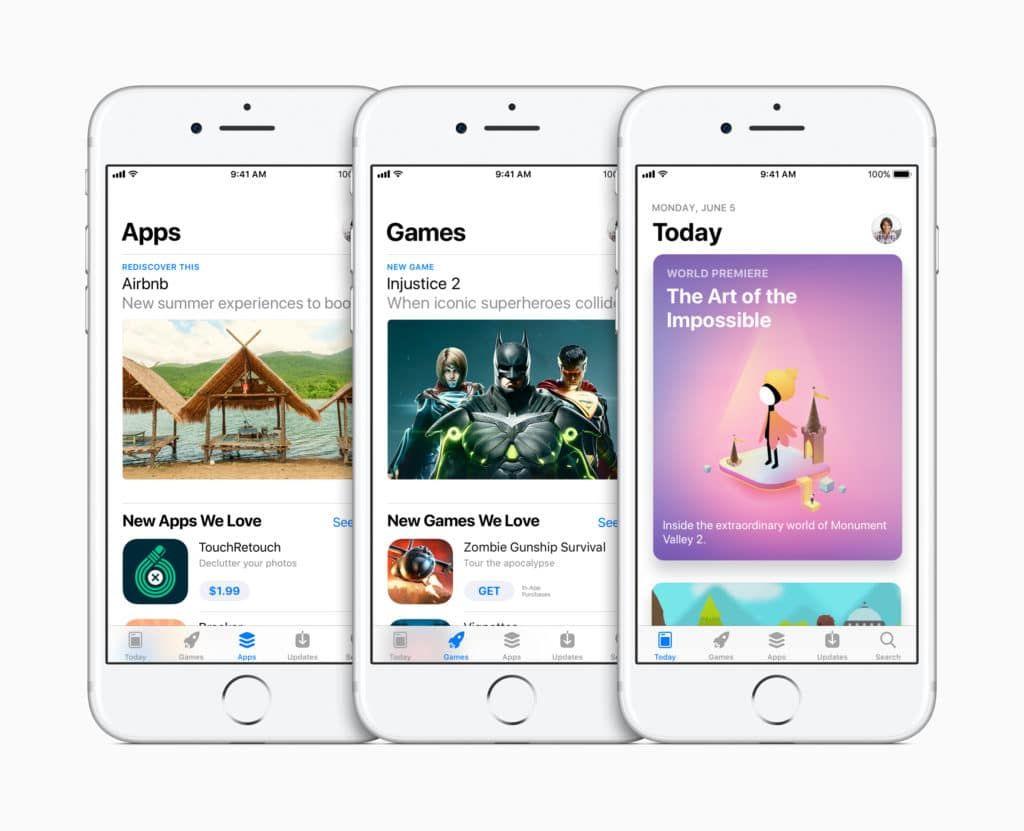 The 10 Best iOS 11 Features for iPhone App, Ios 11, New ios