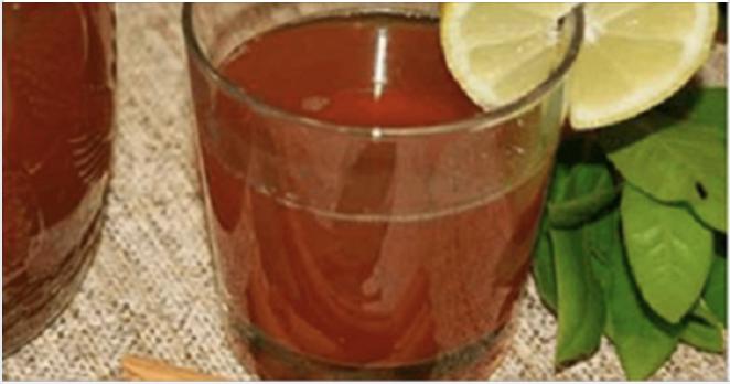 Para que sirve el te de canela laurel y limon
