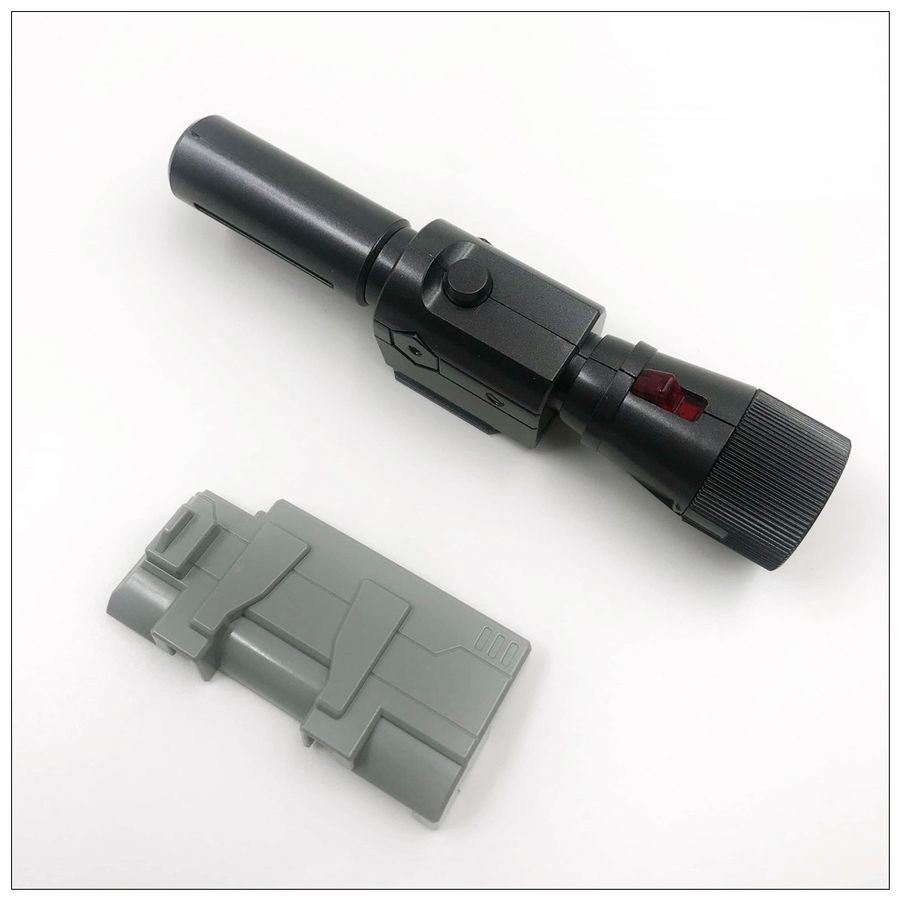 New Modfans Voice Upgrade Kit for MP36 MP-36 Megatron Transformers toy instock