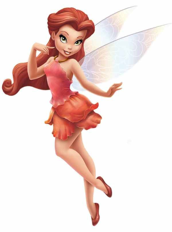 Fairies Nature Sininho E Amigos Disney Fadas Fadas