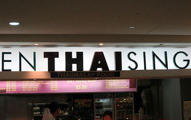 Creative Store Names