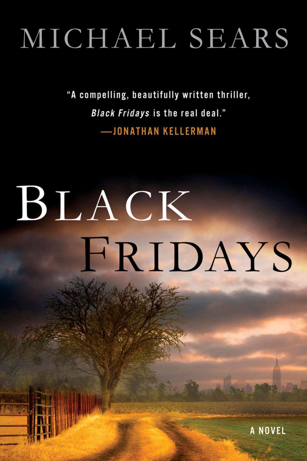 Black Fridays (eBook) in 2019 Black friday, Best crime