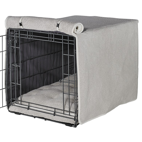 Aspen Crate Cover Designerdogcrates Dog Crate Cover Dog Crate Luxury Dog
