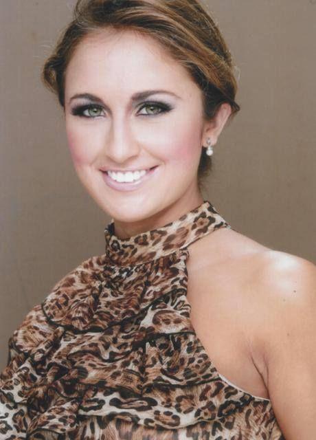 Miss Kentucky 2014 Ramsey Carpenter