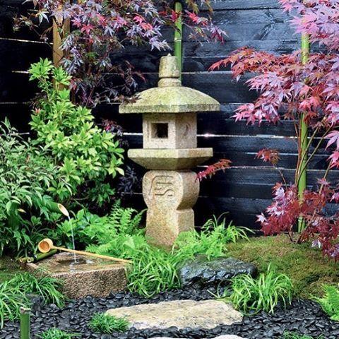 38++ Espace zen dans jardin inspirations
