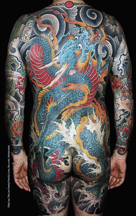 filip leu dragons   - Google Search